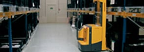 Concrete Sealers Industrial Flooring