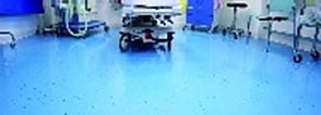 Epoxy Floor Systems Industrial Flooring