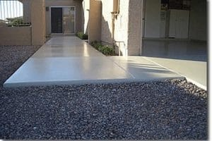 Outdoor Paving/Pathway