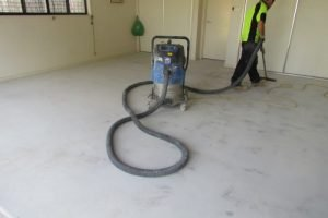 Floortec Seamless Flooring 2