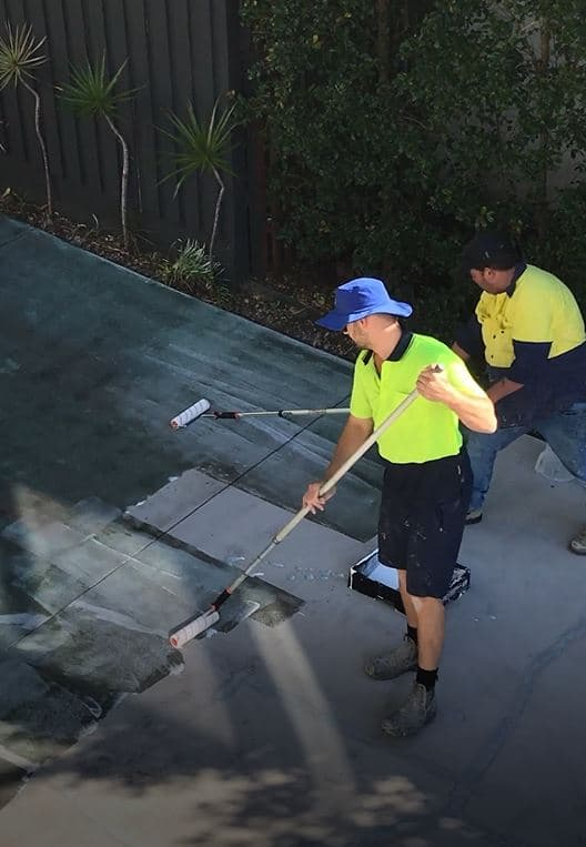 Concrete Driveway Resurfacing Sunshine Coast